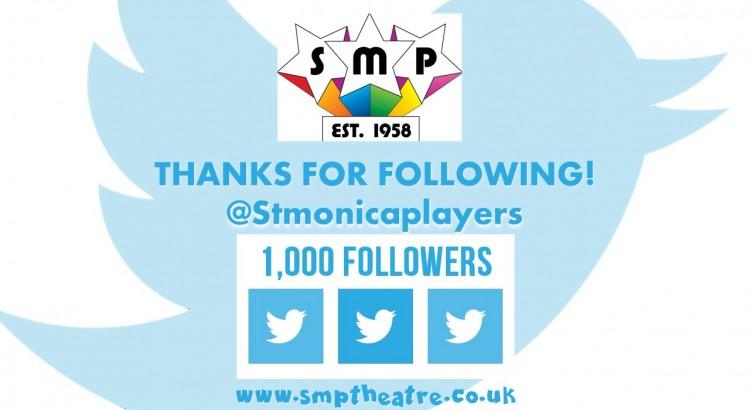 SMP 1000 followers